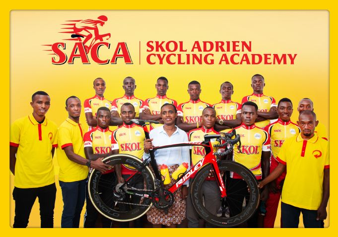 SKOL ADRIEN CYCLING ACADEMY
